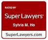 Super Lawyers Sylvia M. Ho.png
