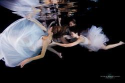 Source 19 Underwater Shoot