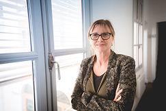 Dr Nathalie Mayo