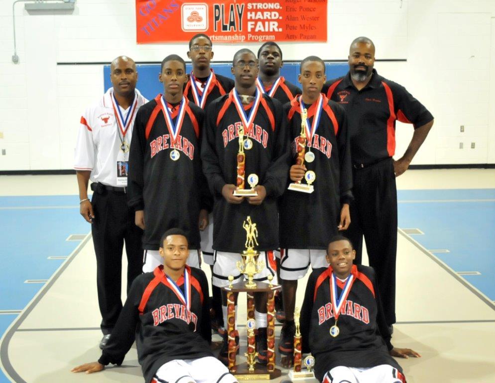 2008 USSSA State Finals