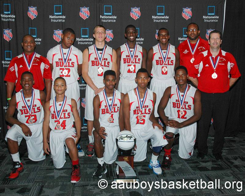 2013 AAU Nationals