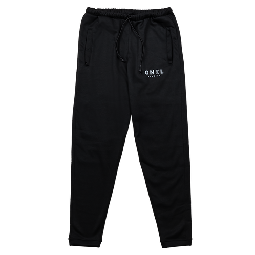 Jogger JUST IN CASE - Negro