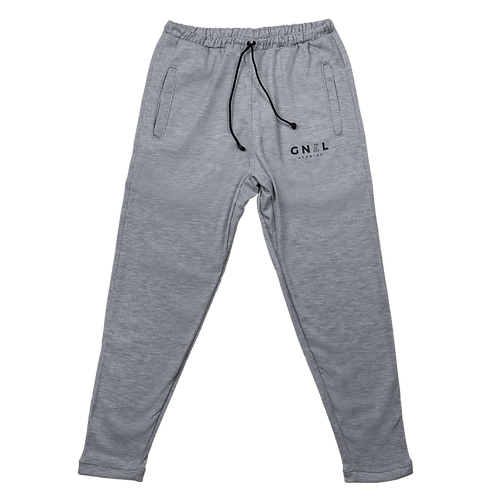 Jogger JUST IN CASE - Gris