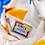 Thumbnail: SIG SAG Wearable Art Hoodie