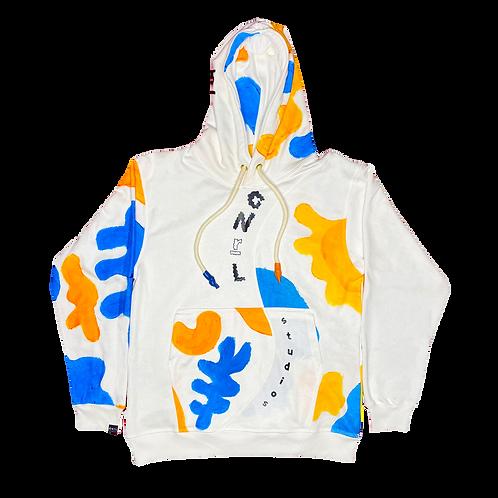 SIG SAG Wearable Art Hoodie