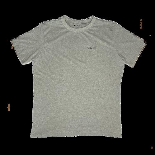 Camiseta JUST IN CASE Hombre - Gris
