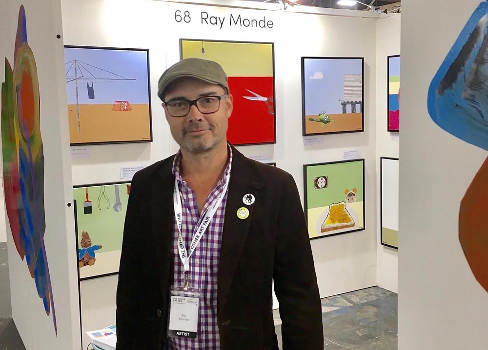 Ray Monde