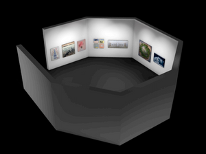 reid fair now is a virtual gallery as part of Sydney Contemporary 2019