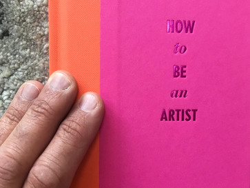 How to be an artist, Jerry Saltz: Review