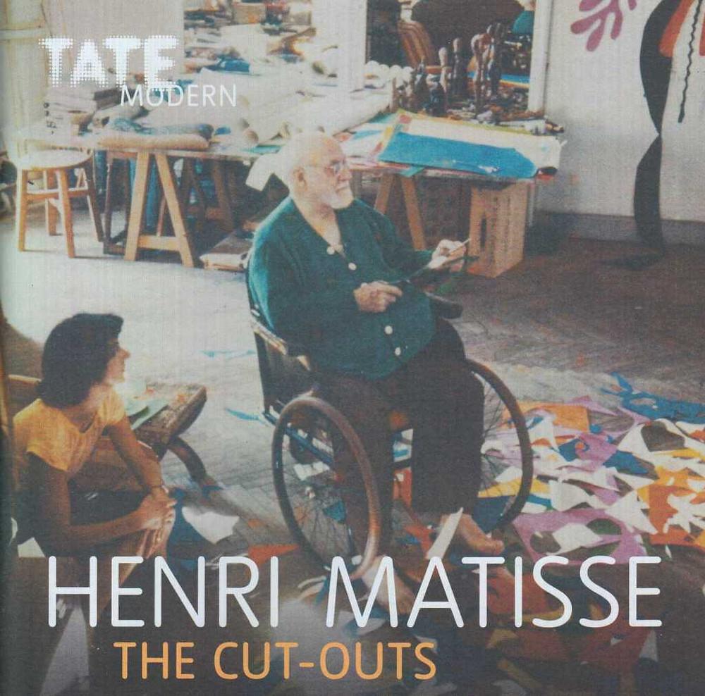 Henri Matisse The Cut Outs