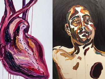 #Art and #death by firing squad: Myuran Sukumaran