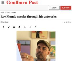 Goulburn Post 27 June 2020