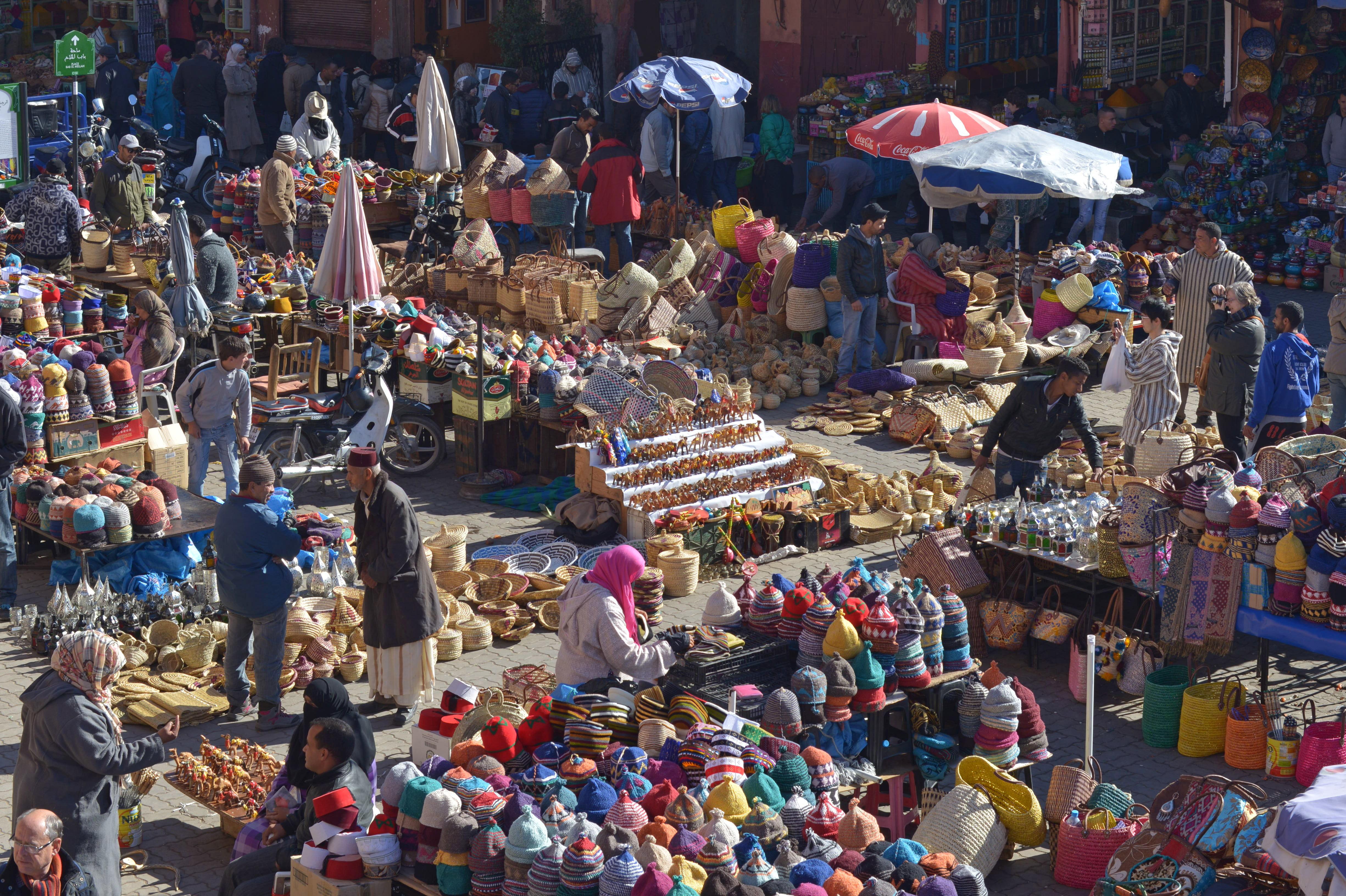 Gedemarked