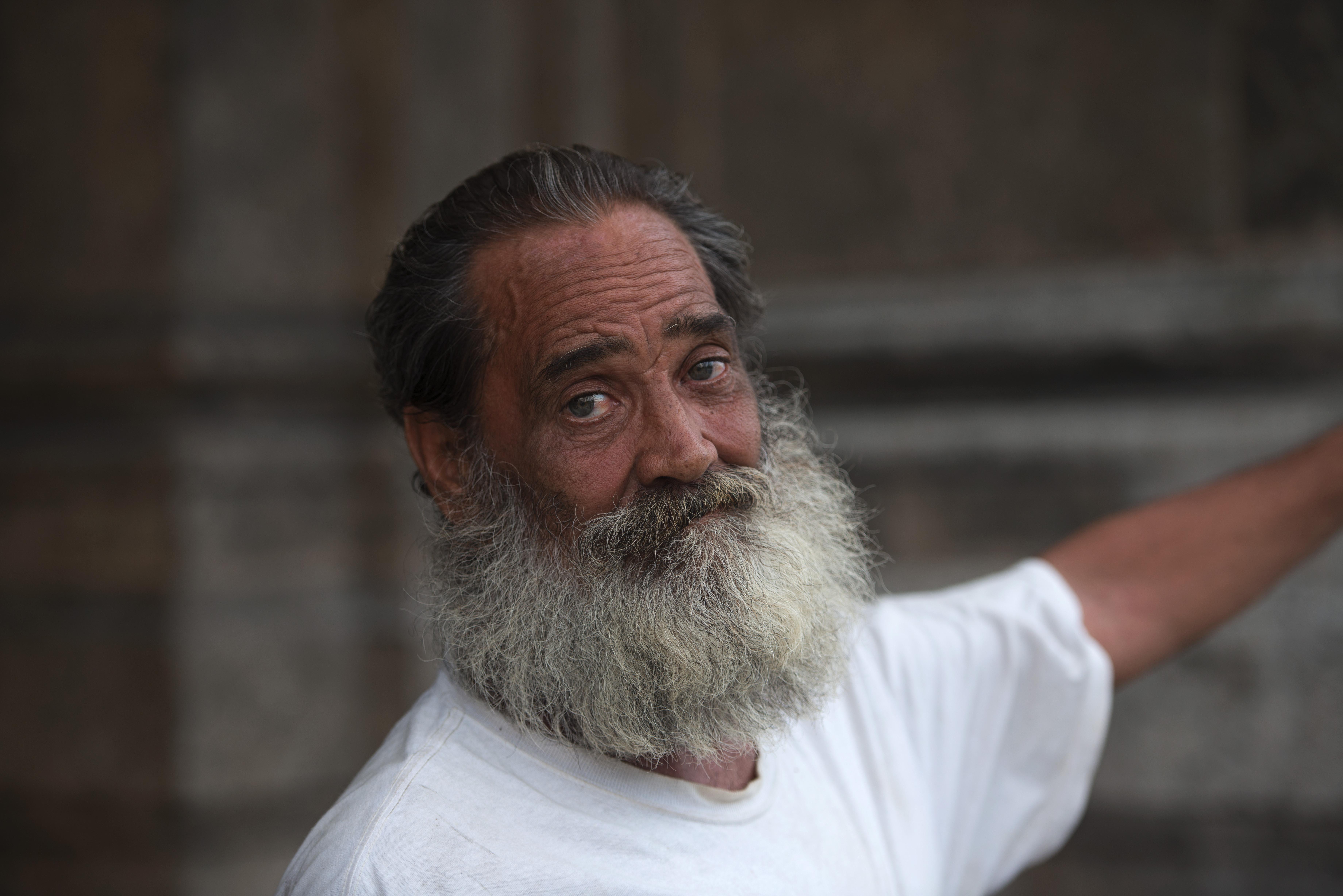 Habana Actor