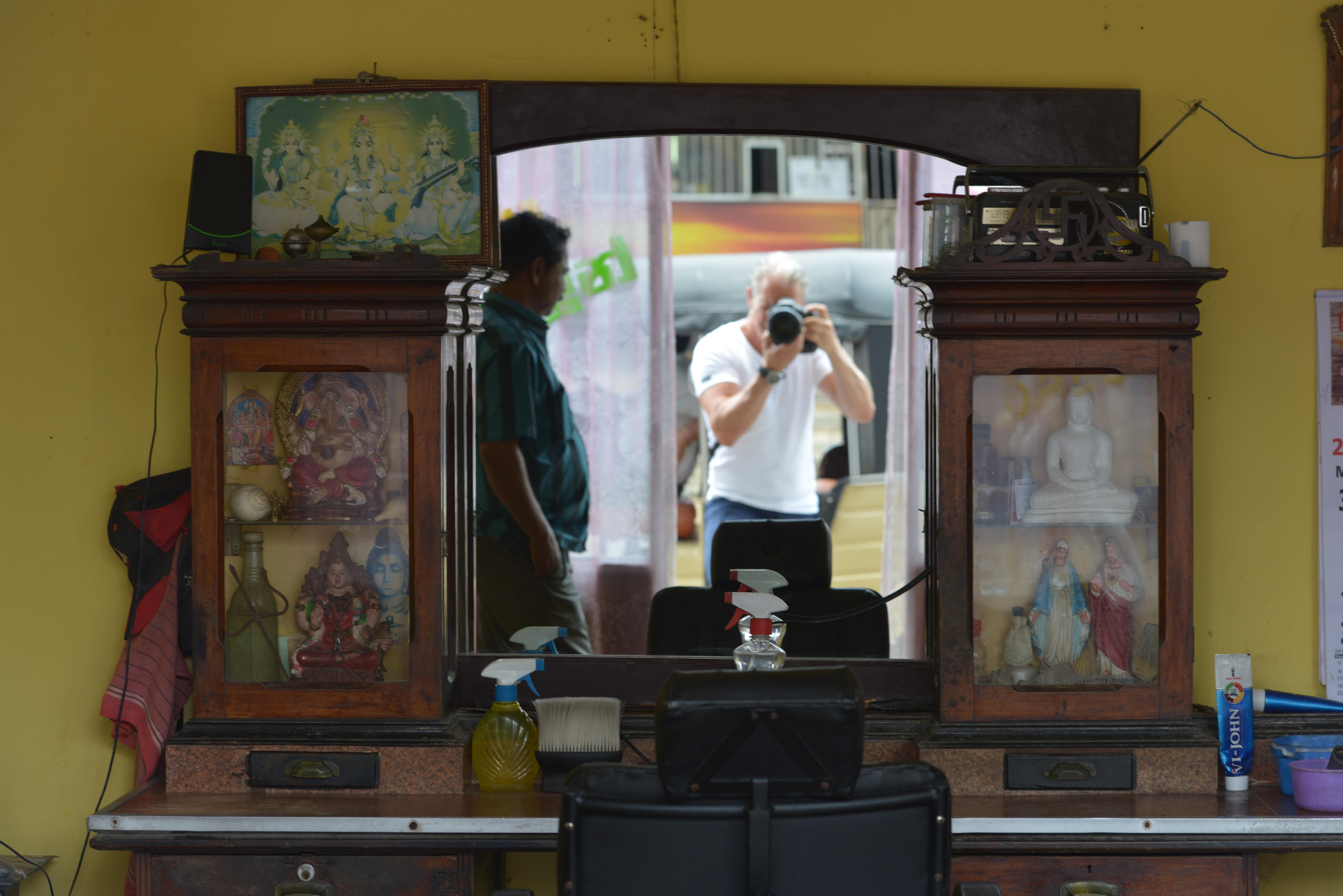 Salon Krishna_Trincomalee