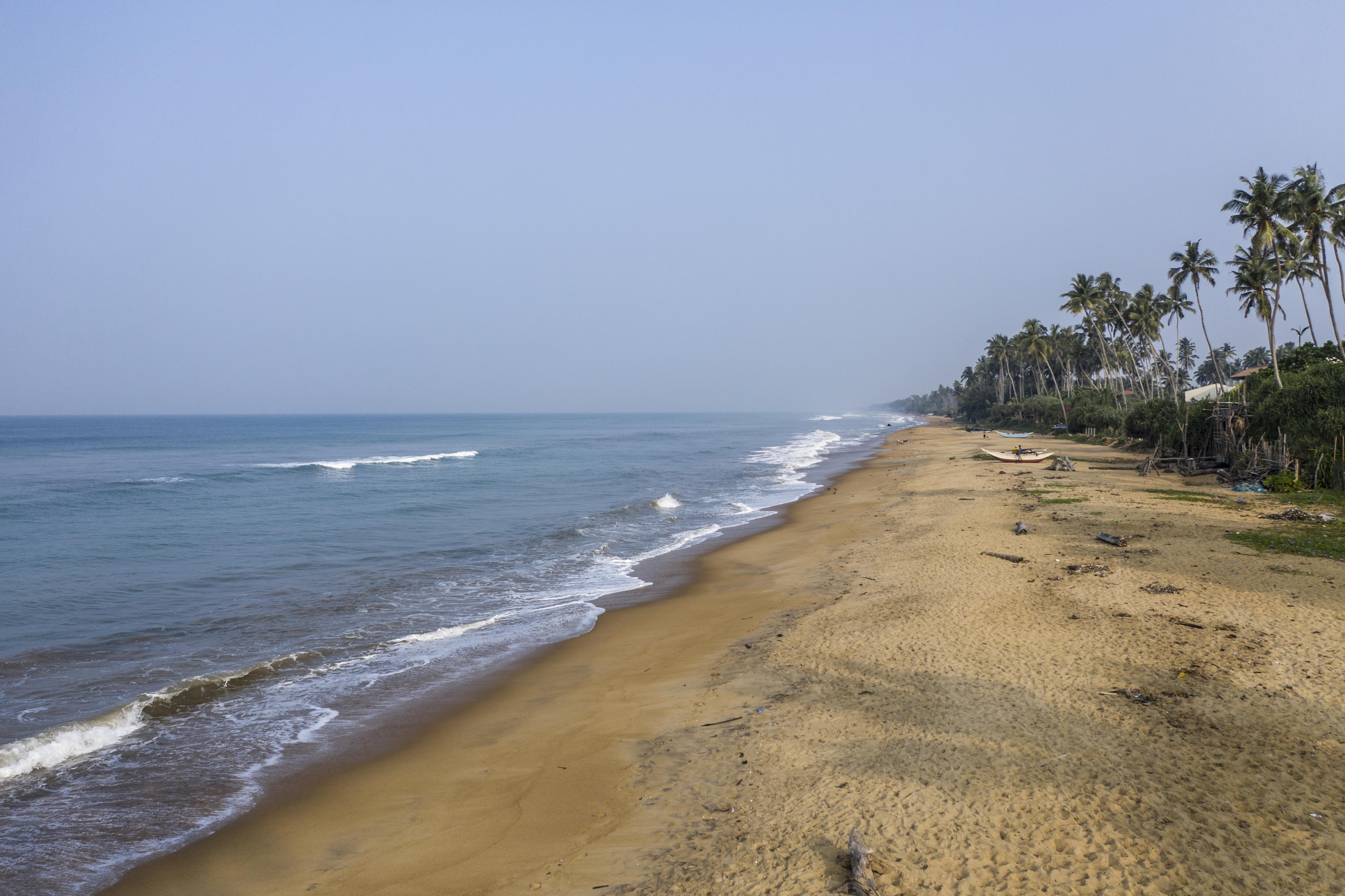 Waduwa Beach 2