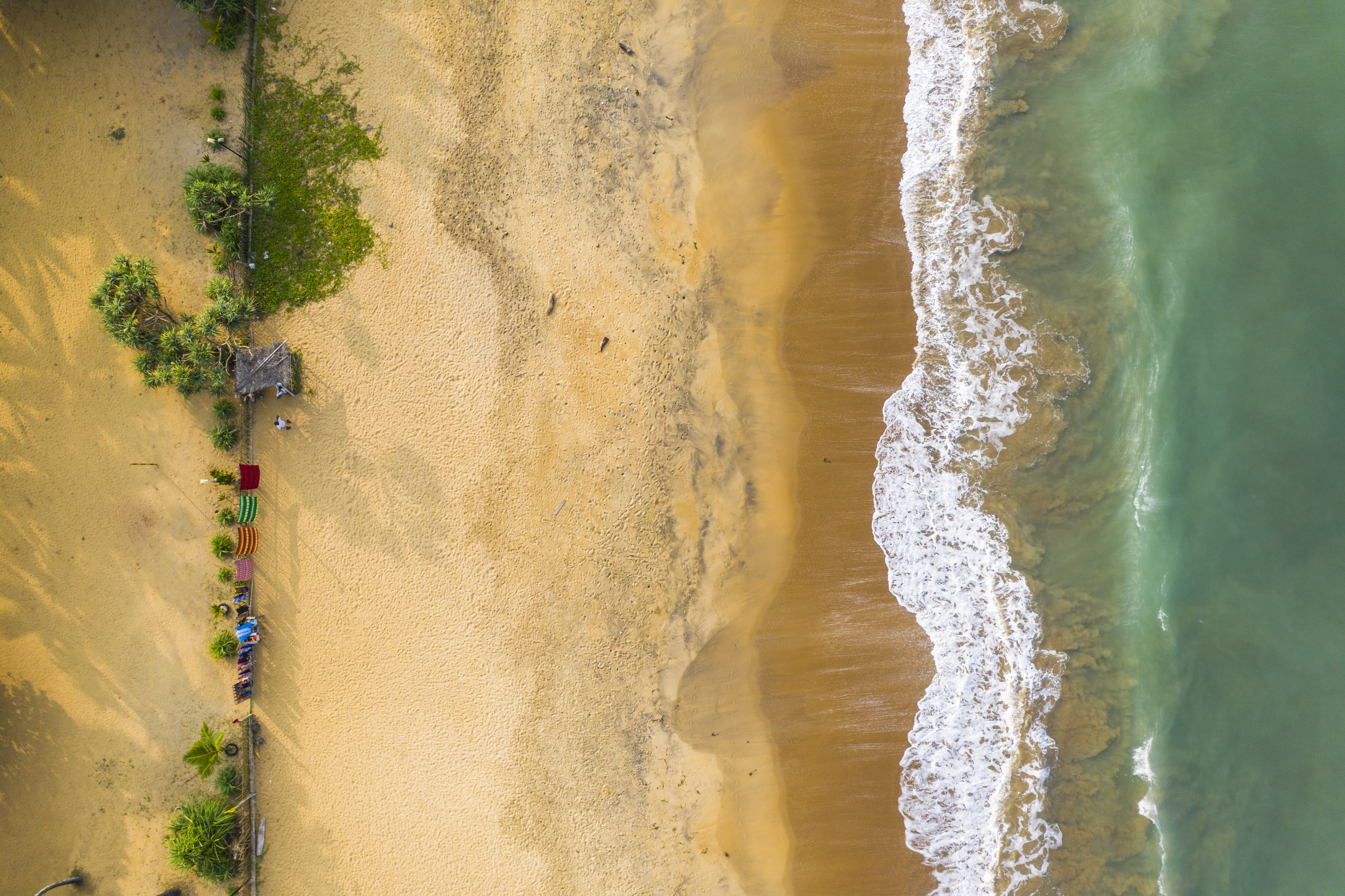 Waduwa Beach