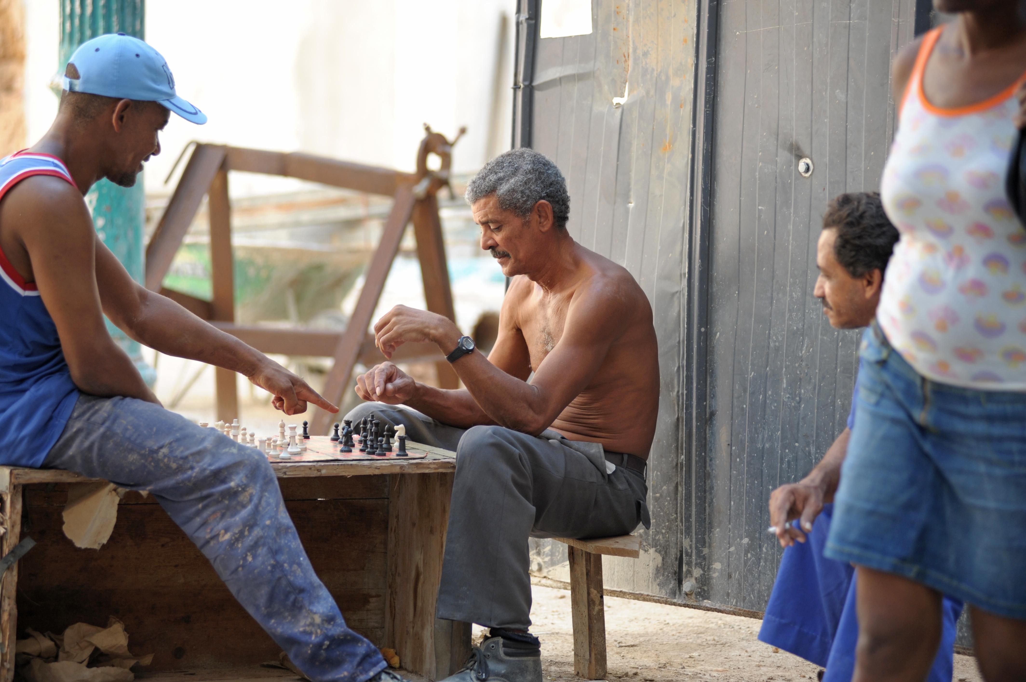 Chess_Habana
