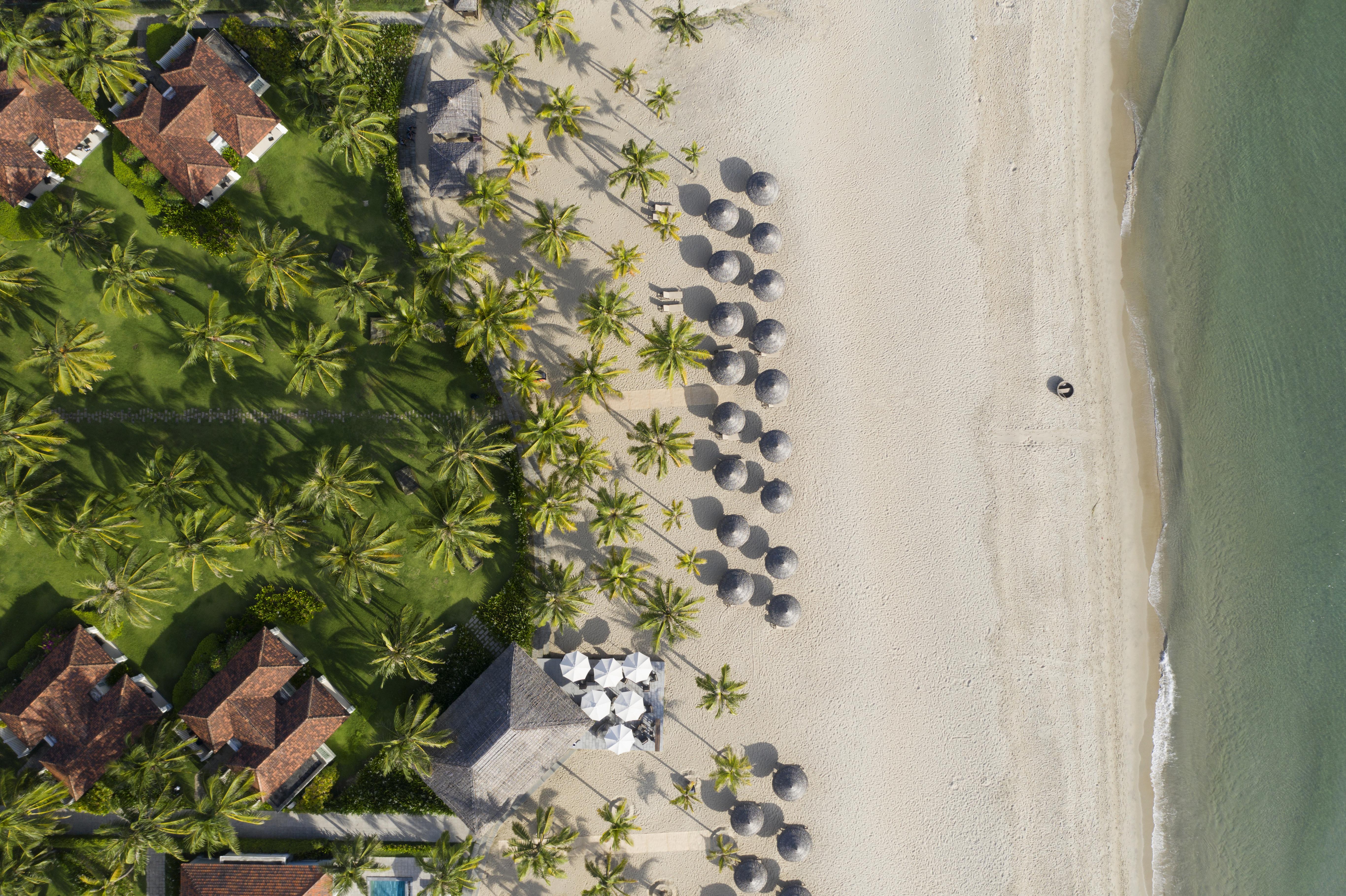 Cam An Beach_Boutique Hoi An Resort