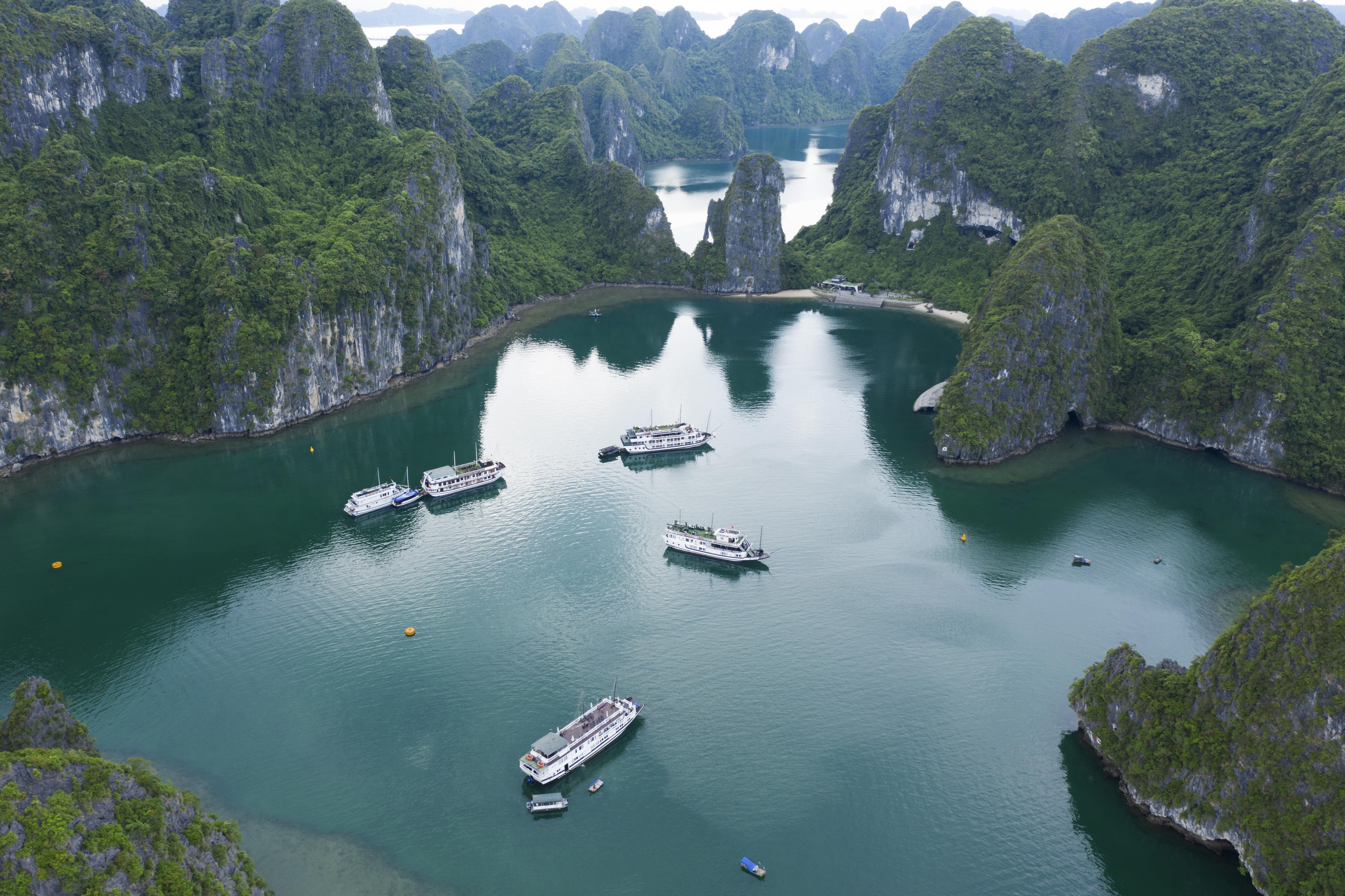 Ha Long Bay_1
