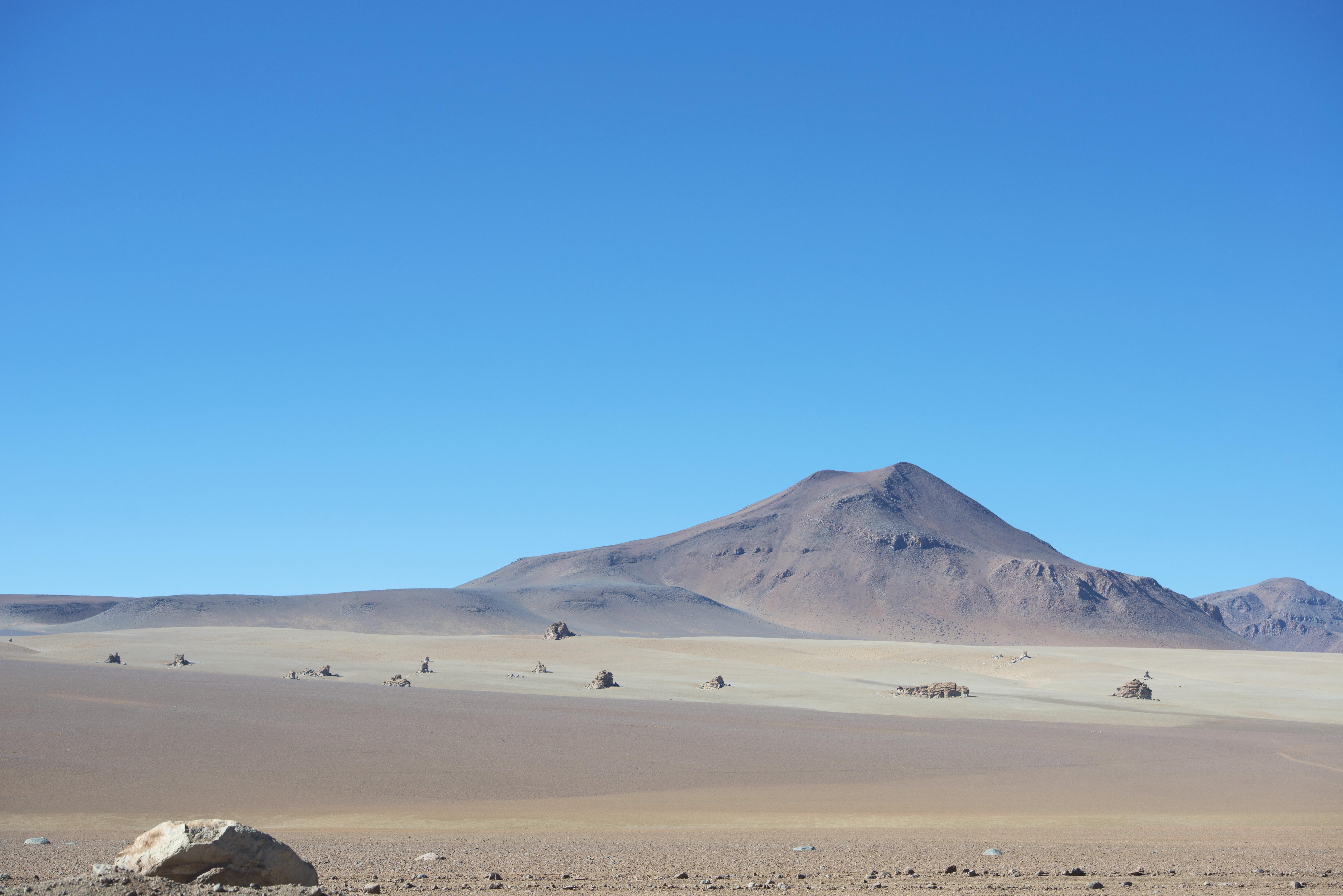 Siloli_Dali Desert