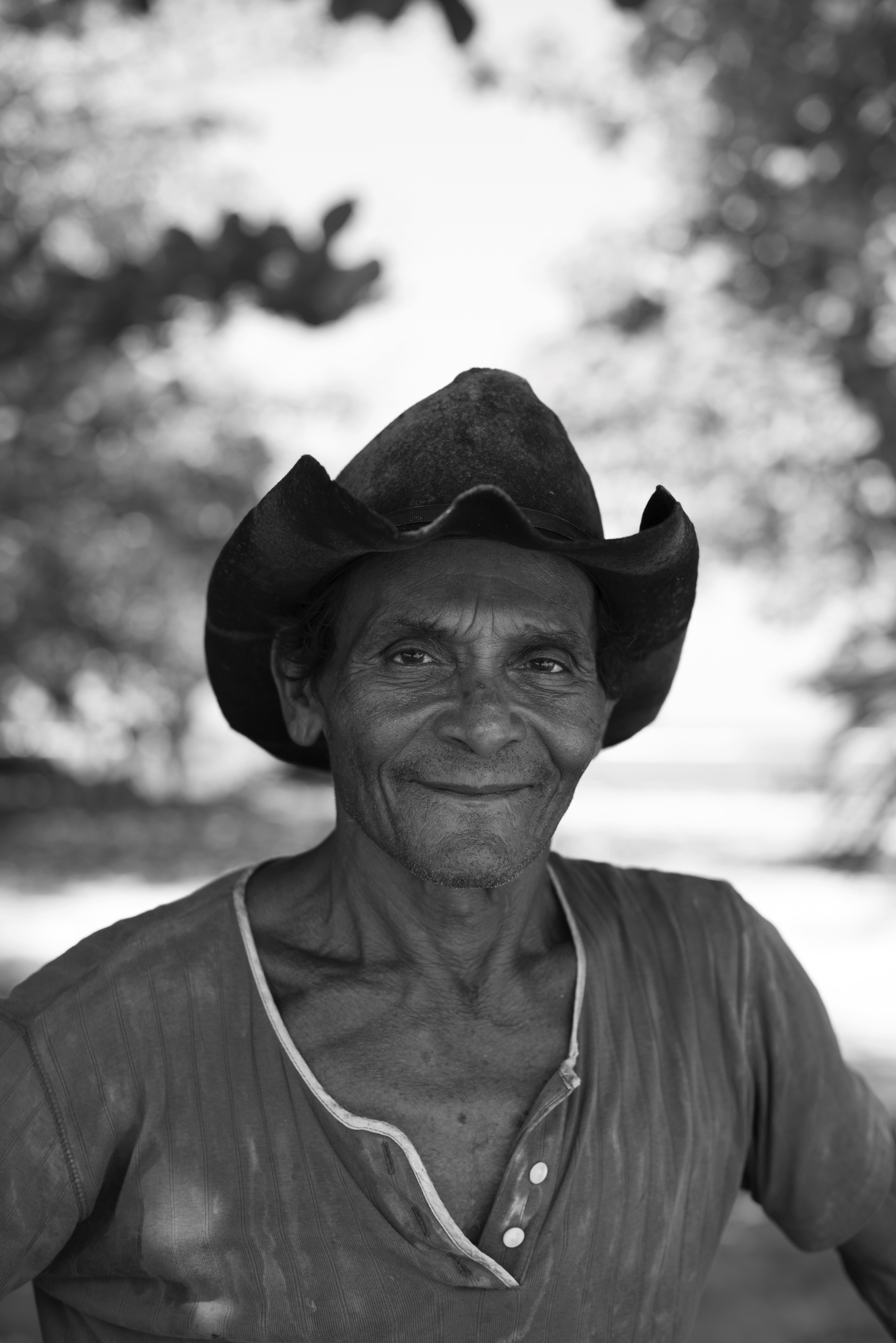 Baracoa CowboyJPG