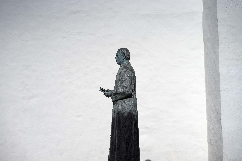 LaGomera_SanSebastian_Statue