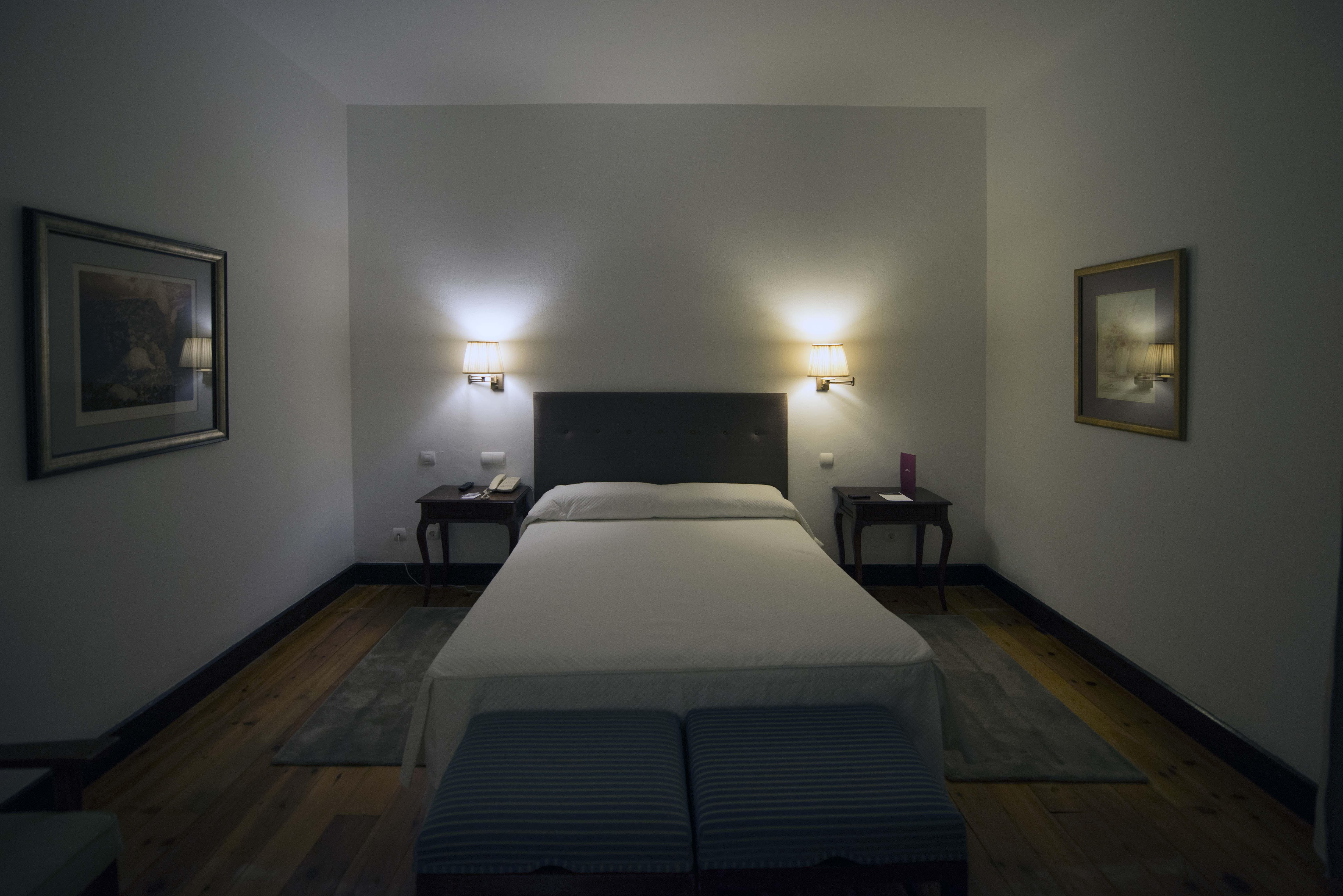 LaGomera_Parador_Room