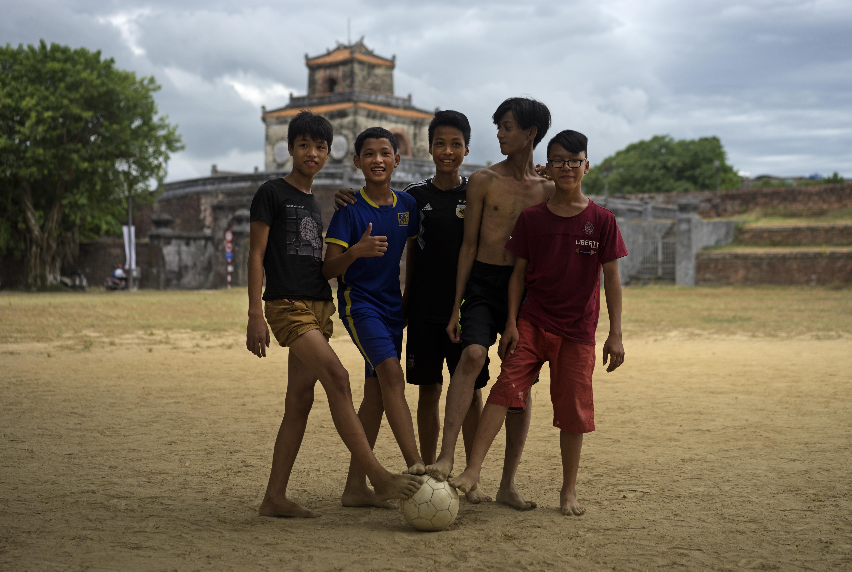 Hue Soccer Players_2