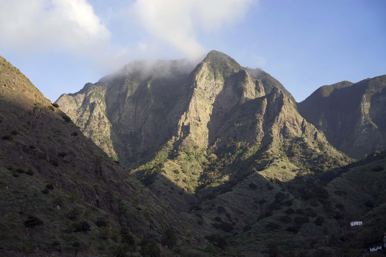 LaGomera_Mountain