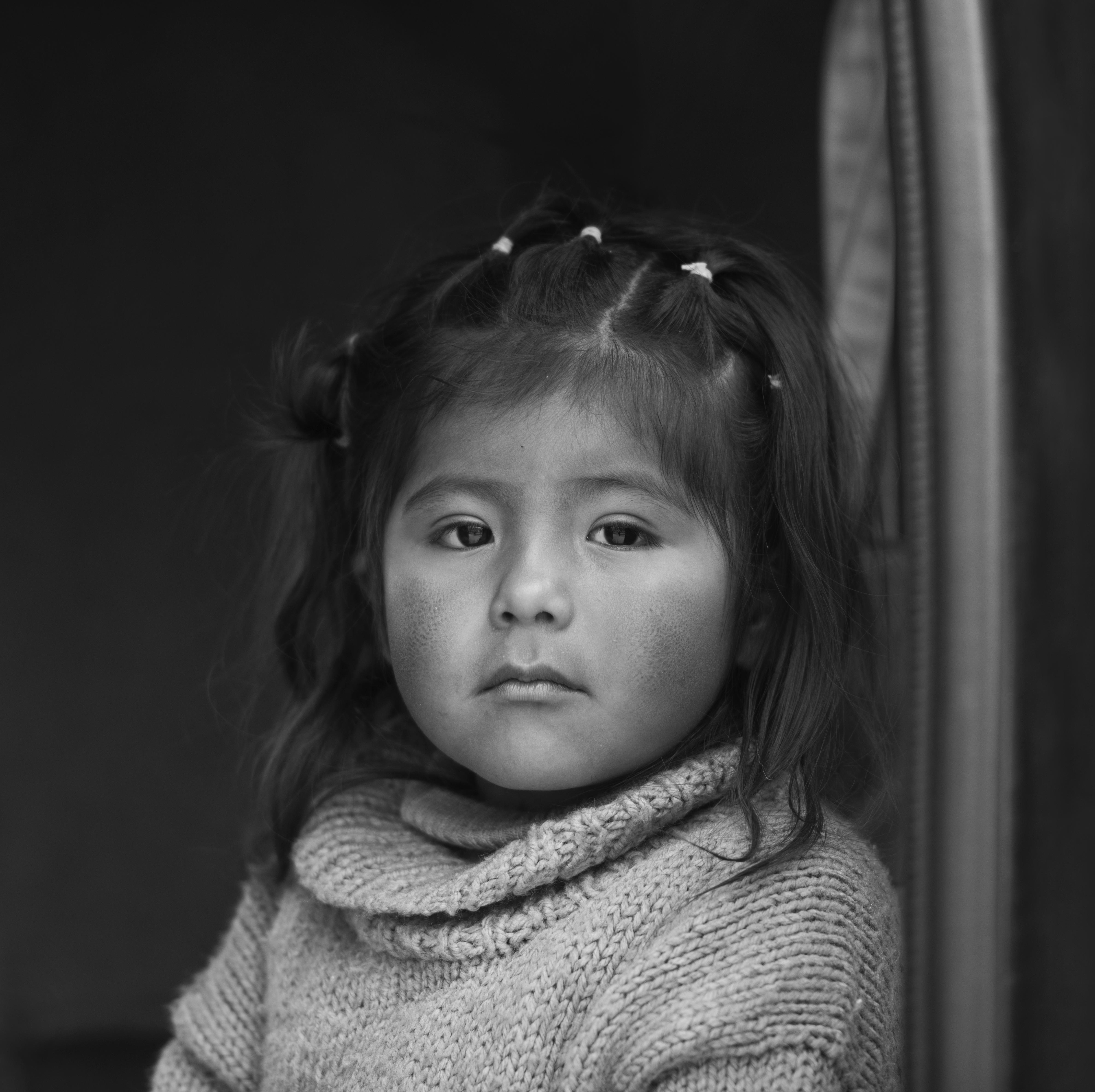 SH Girl El Alto ny