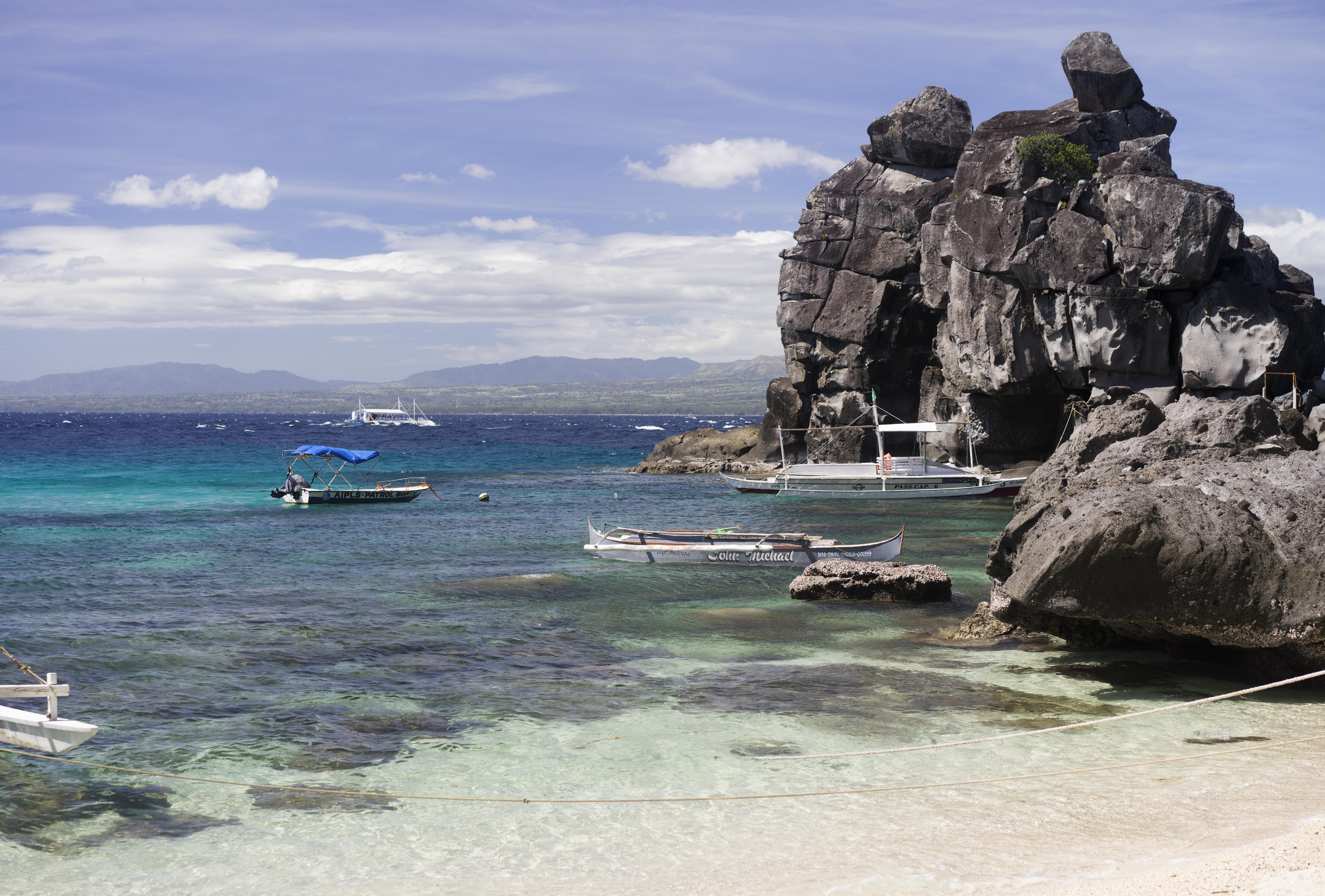 Apo Island_Negros Oriental