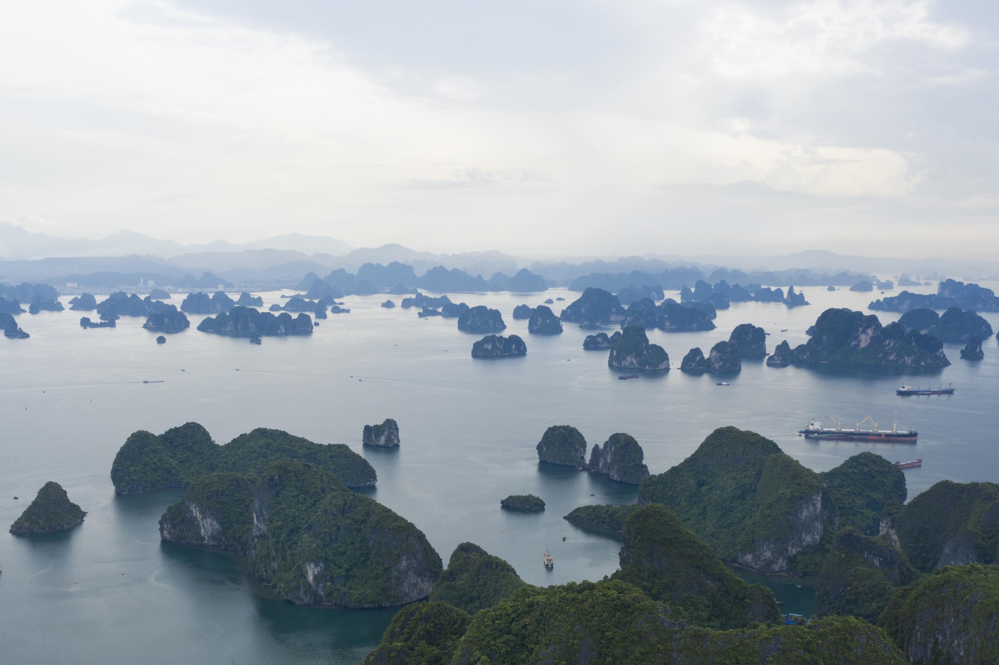 Ha Long Bay_2