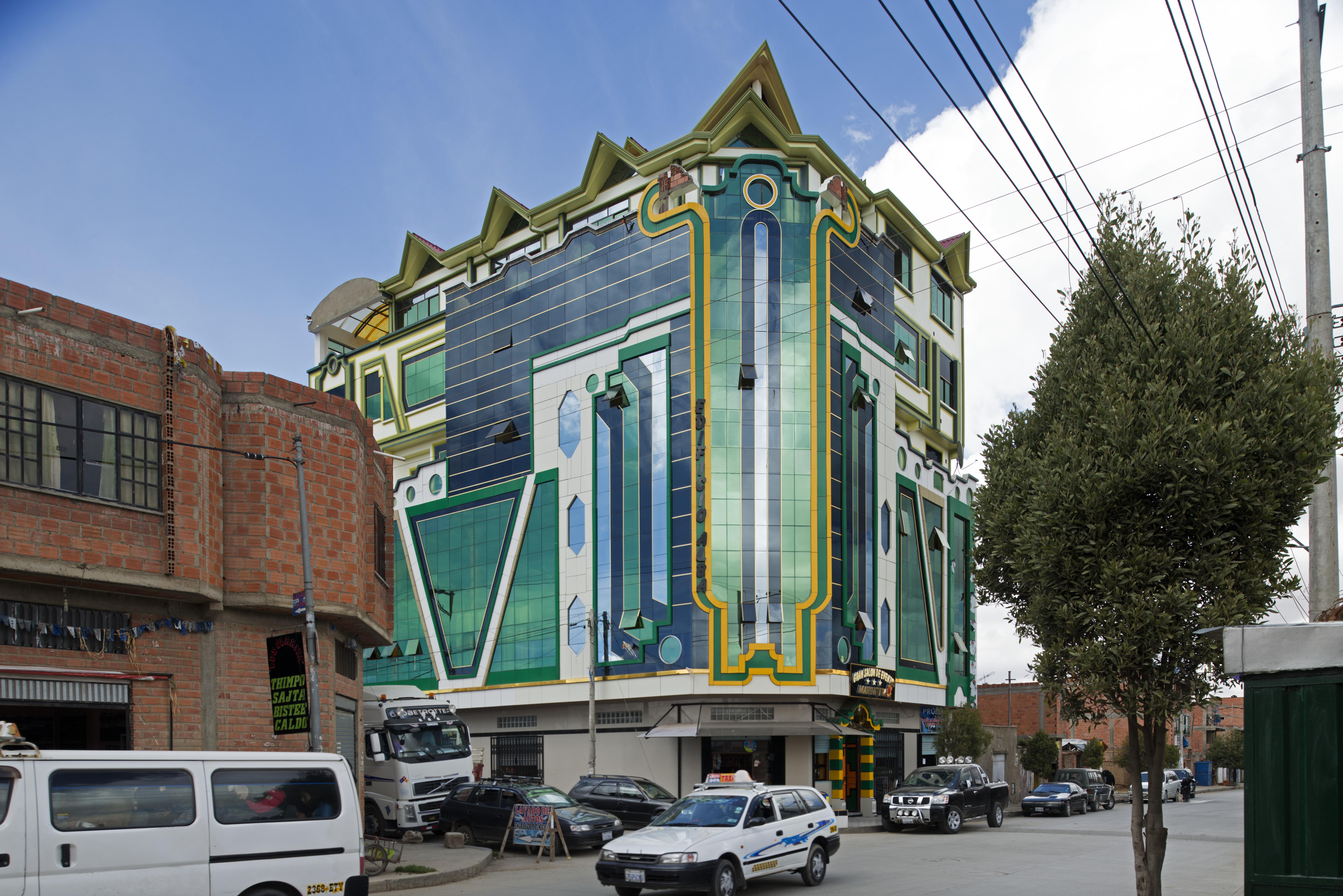 La Paz Cholet_1