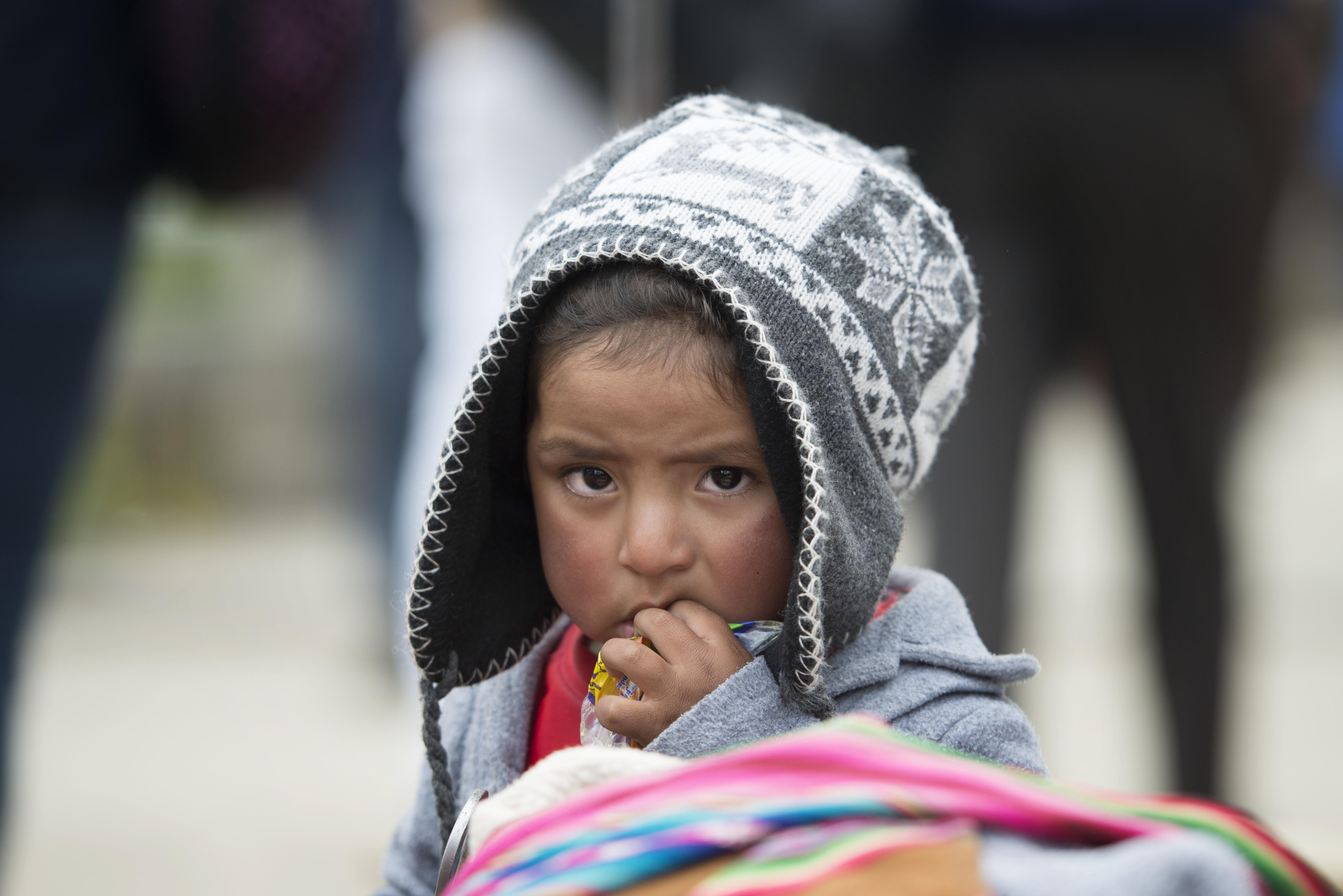 Boy_El Alto