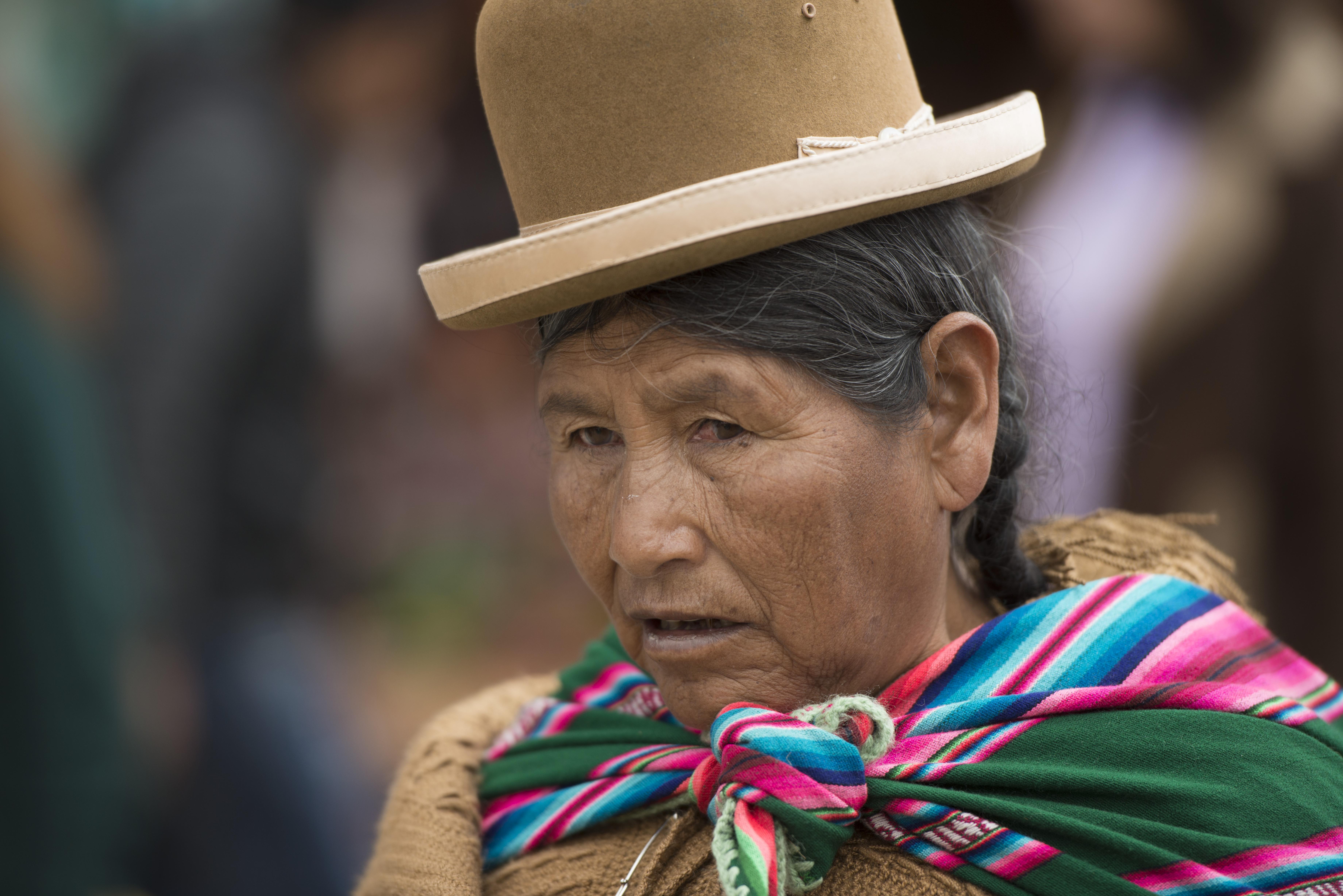 Cholita_La Paz_2