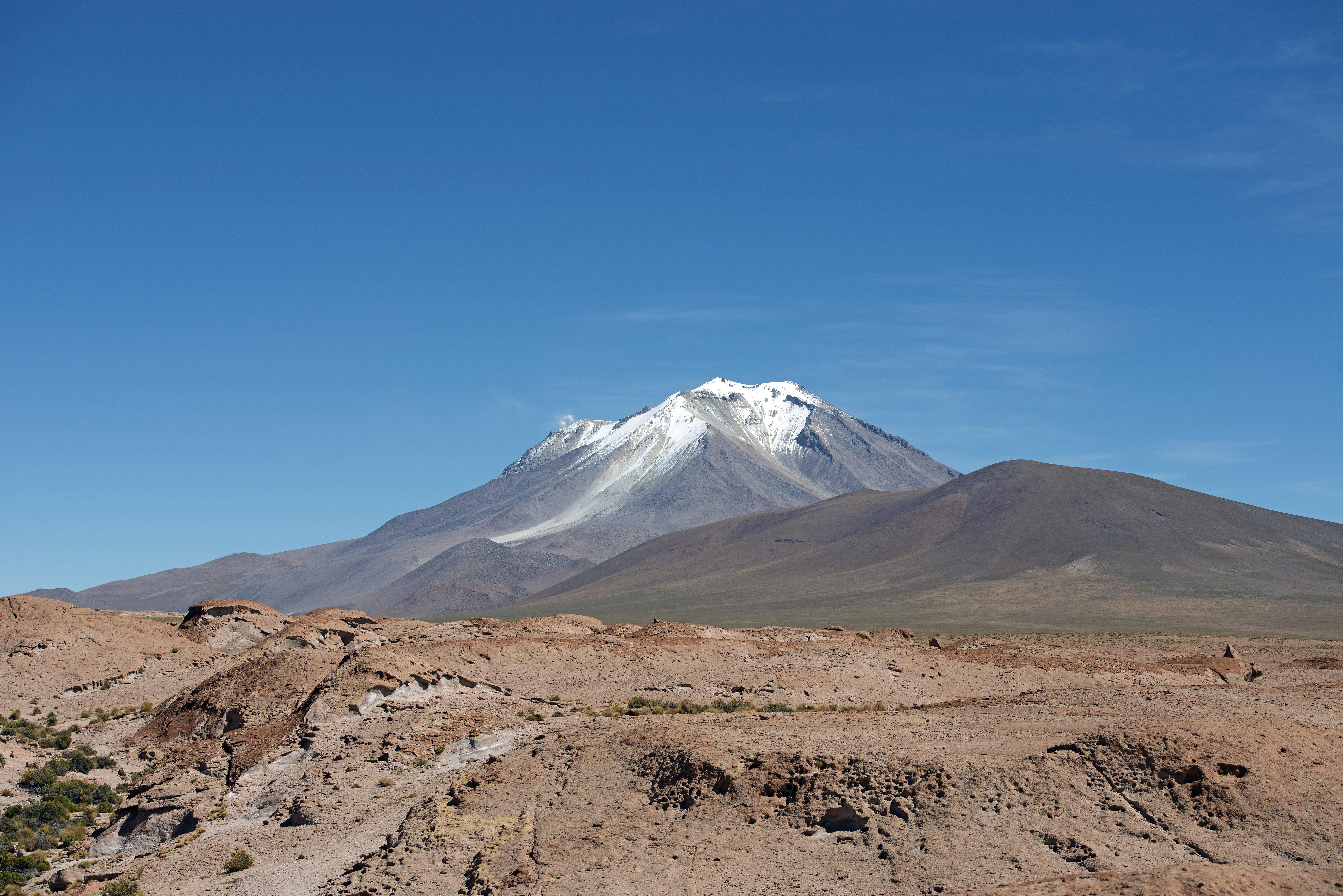 Volcano Ollague_01