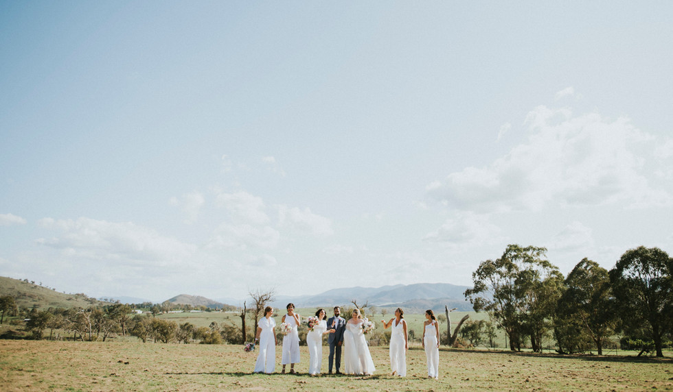 Photo Credit: All Grown Up Weddings