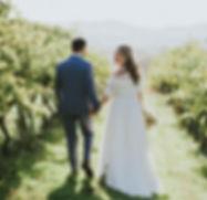 Wedding Canberra Wallaroo Wines
