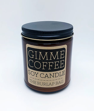 Gimmie Coffee