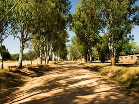 The Many Roads to Mulamfuu