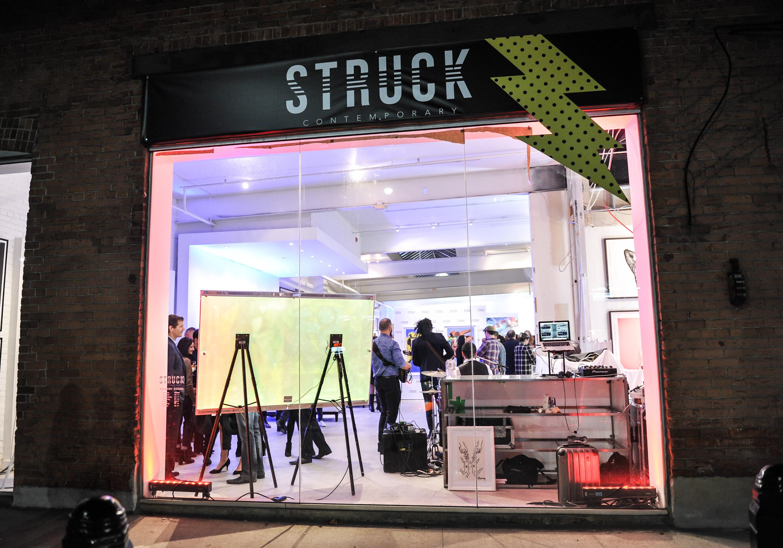 Struck Contemporary, Toronto