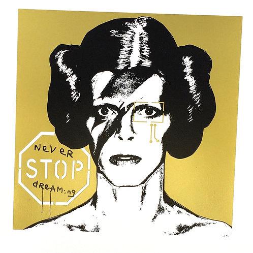 Princess Bowie 1.2 (Gold)
