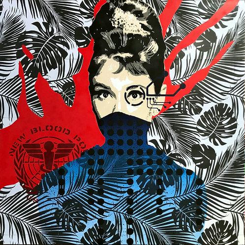 Society Girl 1.9 (Audrey Hepburn)