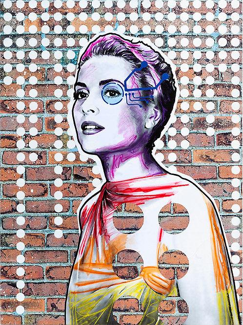 Princess of Monaco 1.2 (Grace Kelly)