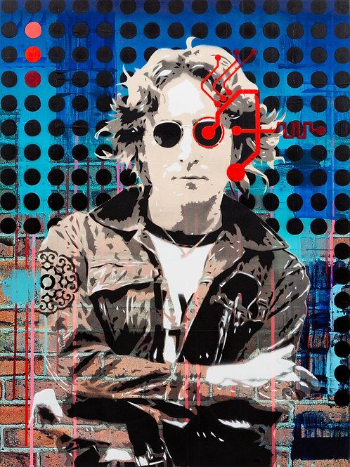 Poet 1.3 (Lennon)