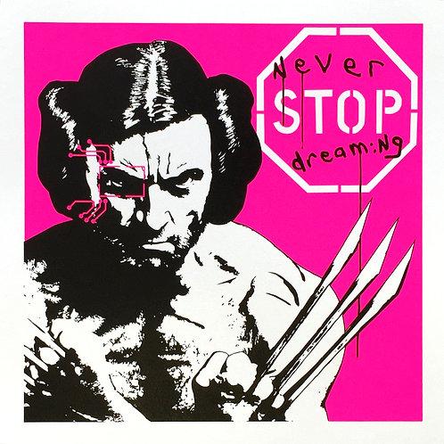Princess Wolverine 1.9 (Hot Pink)