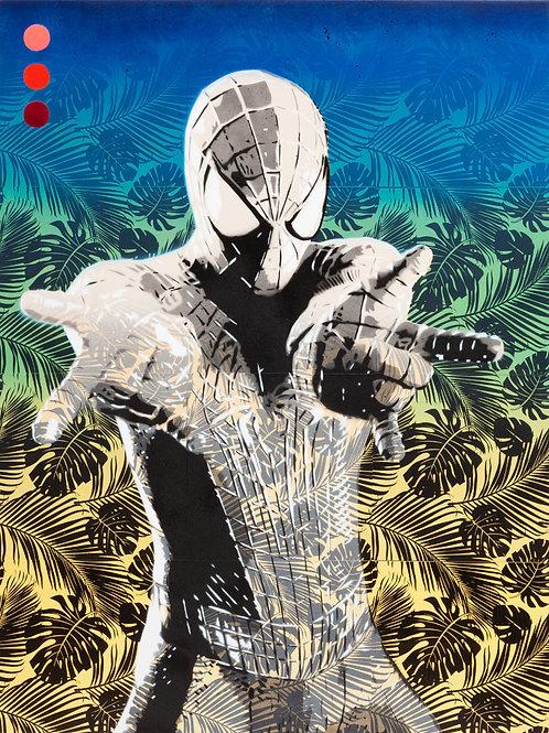 Arachnid 2.3 (Spiderman)