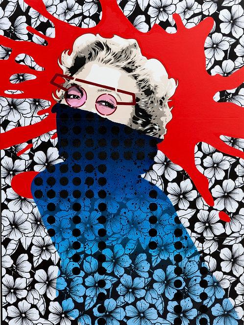 Bombshell 2.8 (Marilyn)