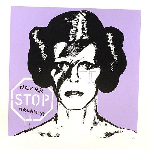 Princess Bowie 1.8 (Lavender)